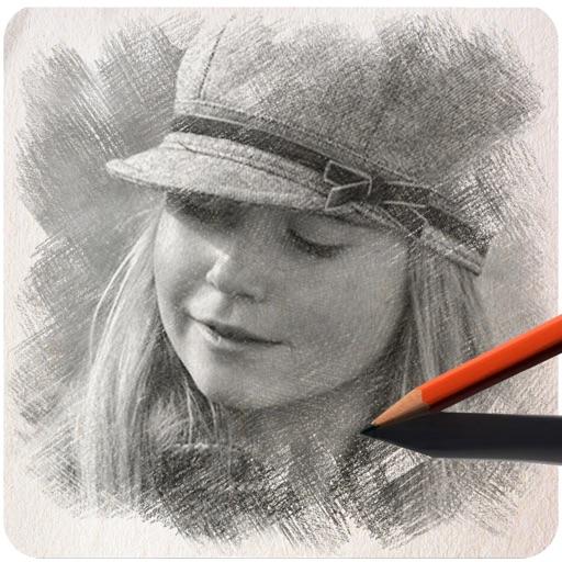 Pencil Sketch Maker -