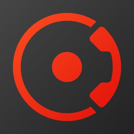 CallTap: Simple Call Recorder iOS App