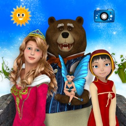 Fairy Tales & Legends For Kids