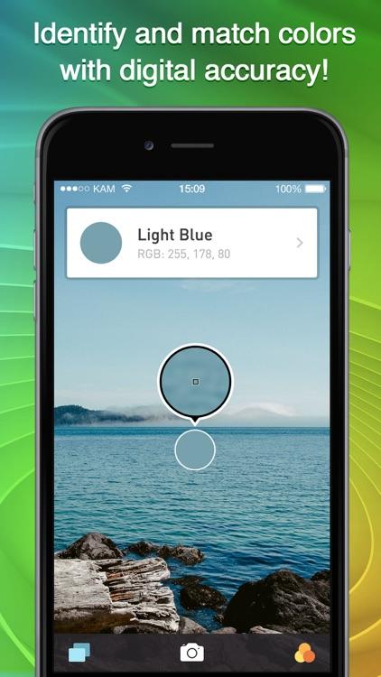 Color Name AR screenshot-4