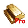 Драг. металлы ЦБ РФ (Pro)