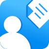 Notes in Contacts - iPhoneアプリ