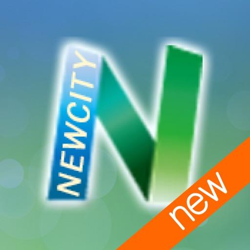 Newcity智慧社區