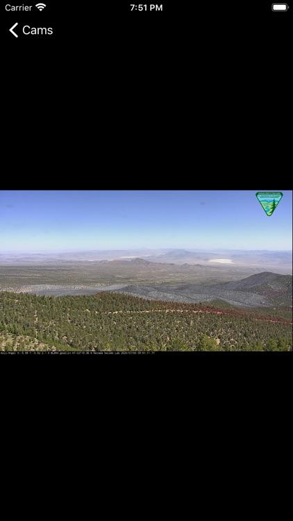 California Fire Cams screenshot-6