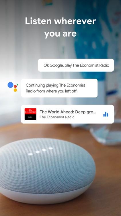 Google Podcasts screenshot-4