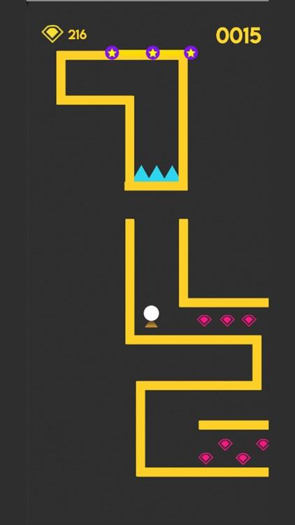 A-maze Balls screenshot-4