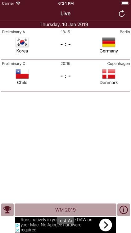 Handball WC 2019