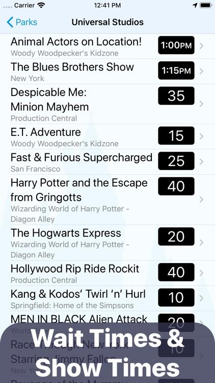 Magic Guide: Universal Orlando