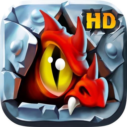 Doodle Kingdom™ HD icon