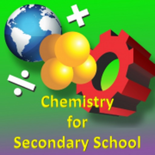 Chemistry for Secondary School