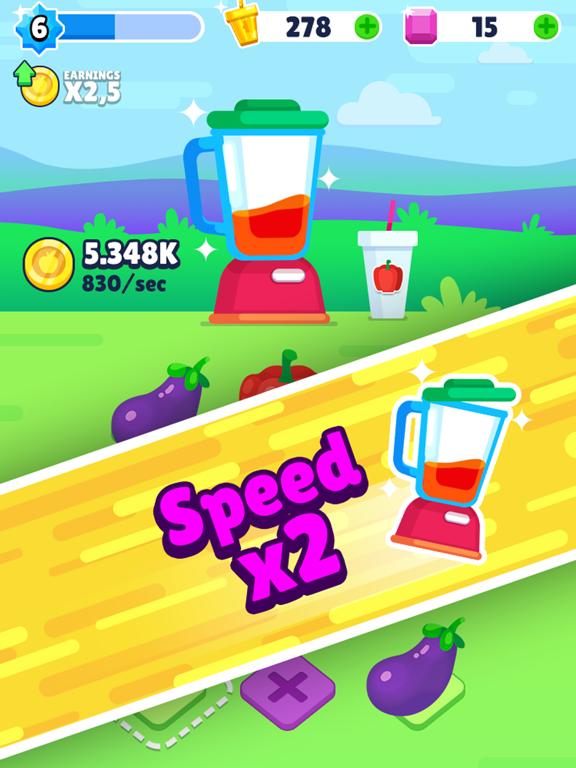 Merge Fruit screenshot 5
