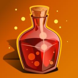 Alchemy - non logical puzzle