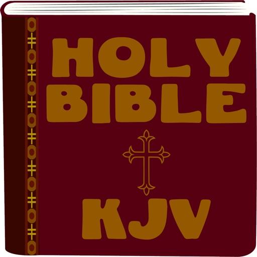 King James Holy Bible