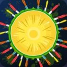 Idle Knife: Slash The Fruits icon
