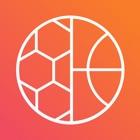 比分大师-足球篮球比分数据 icon