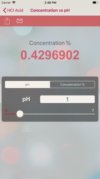 HCl Acid screenshot-4