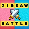 Jigsaw Battle World