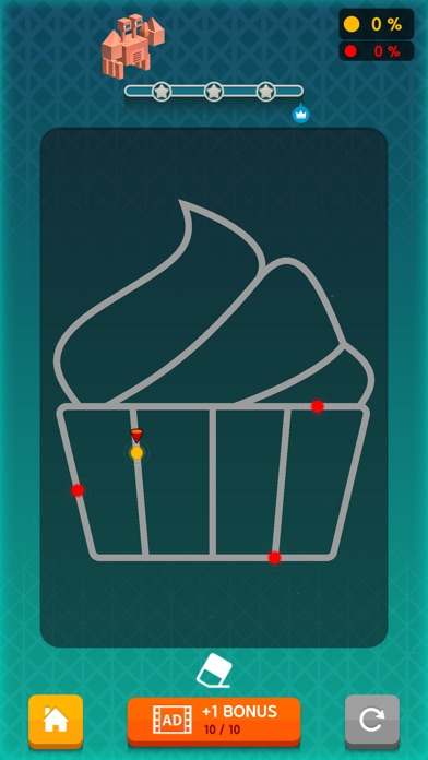 Play Lines: New Puzzle Game screenshot #4