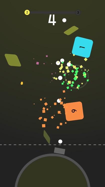 Shoot Blocks: Shooting Games