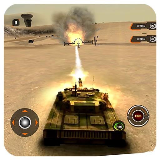 Tank Wars - warzone army-games