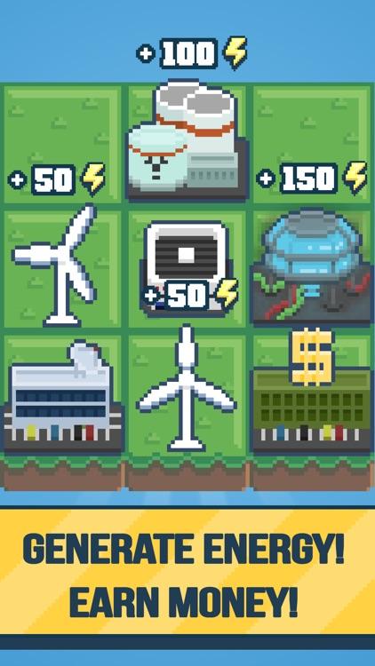 Reactor - Energy Sector Tycoon screenshot-3