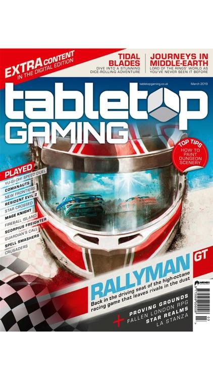 Tabletop Gaming