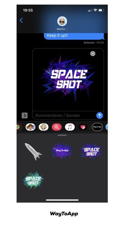 WayToApp-Stickers