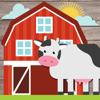 duytu tran - Kids Farm Game: Preschool  artwork