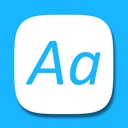 icone All Fonts : Install Any Fonts