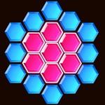 Hexa Block: Draw Puzzle Jigsaw