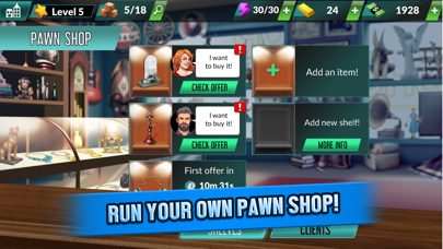 Bid Wars: Pawn Shop Empire free Gold hack