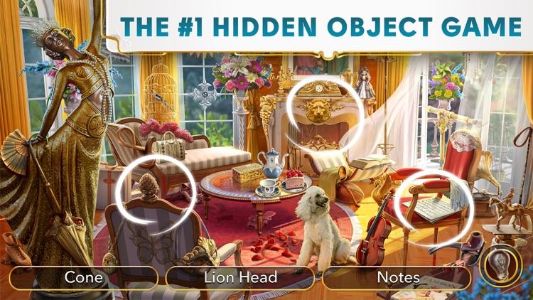 June's Journey: Hidden Objects screenshot-7