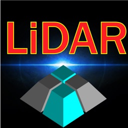 LiDAR assistant for pad