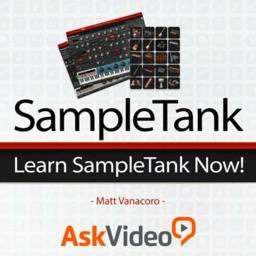 Music Course for SampleTank
