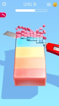 Soap Cutting iphone images