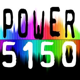 Power 5150