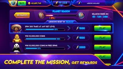 Lightning Link Slots-Casino Screenshot