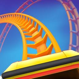 Roller Coaster VR Theme Park