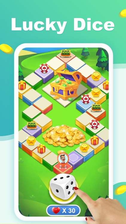 Lucky Winner - Happy Games screenshot-4