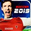 Играть футбольный матч 2015- Real Soccer игры с топ-класса команд мира