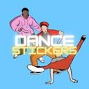 Dance Sticker Pack