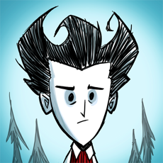 ‎Don't Starve: Pocket Edition