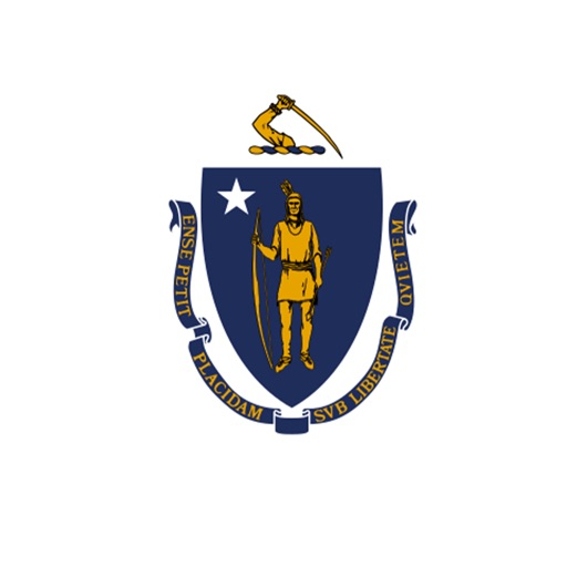 Massachusetts state USA emoji