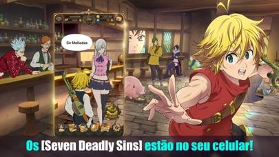 Baixar The Seven Deadly Sins para Android