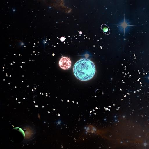 mySolar - Build your Planets