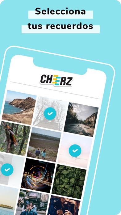 download CHEERZ - Revelado de fotos apps 5