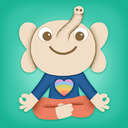 Ícone do app Feelu: Explore Kids' Feelings