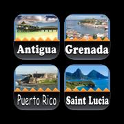 Caribbean Offline Travel Bundle 3