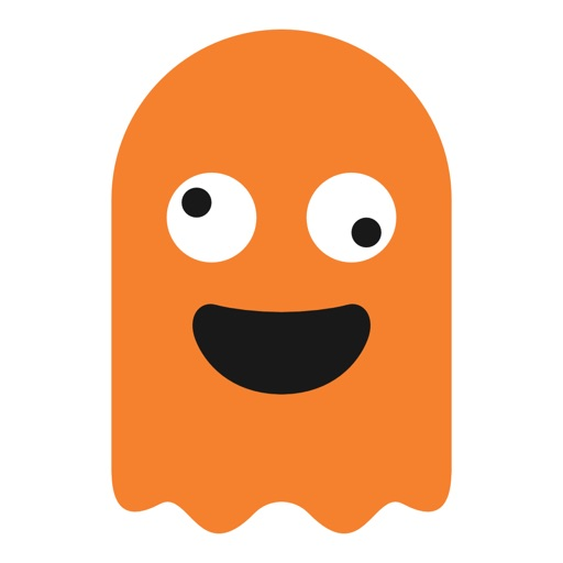 Boo-Do Ghost Stickers