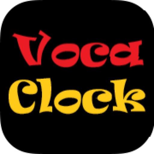 Voca Clock